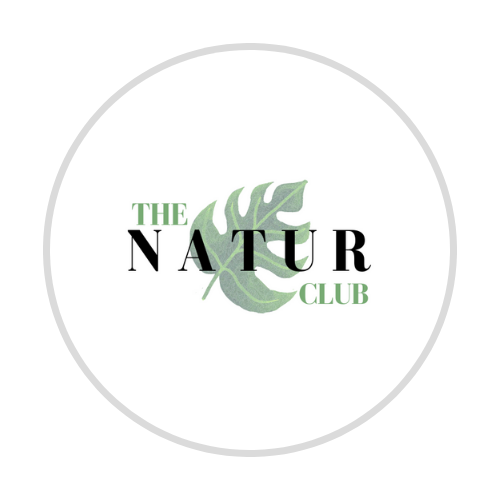 The Natur Club logo