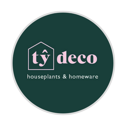 Ty Deco logo